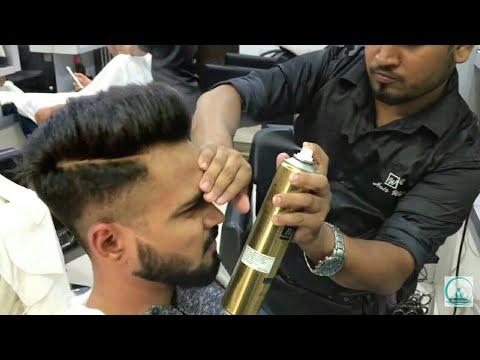 Download Beard & Hair Styling by Saddam at Hairways Salon   ASMR