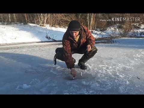 Косынка рыболовная своими руками видео