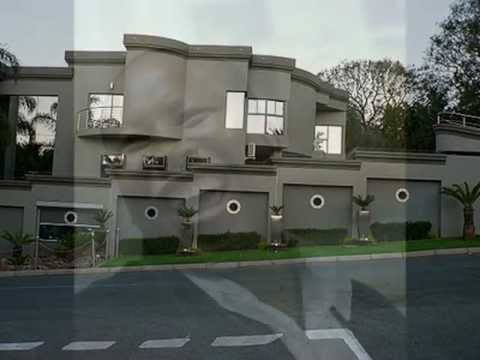 Julius malema sandton mansion youtube for What is a shouse house