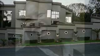 Julius Malema Sandton mansion