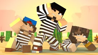 Minecraft: LADRÕES DO DESERTO ‹ AMENIC ›