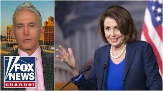 Trey Gowdy sounds off on Pelosi delaying Senate impeachment