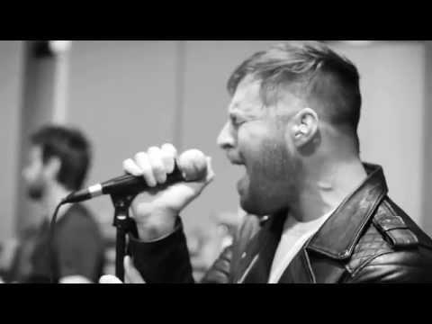Emarosa release 'Versus' studio video (part one) - Alternative Press