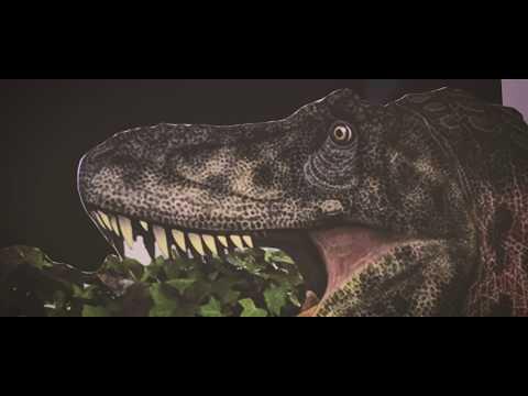 Dino Land  - Gondolania Theme Park