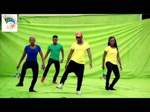 Freedom Dance tutorial