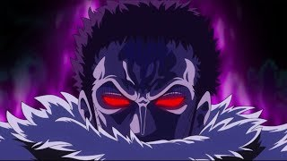YONKO Big Mom 's MASTER PLAN | One Piece