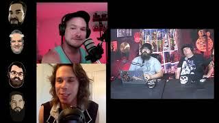 Where in the Folk - Ep# 33  - Anthony Tyler