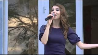 Дагестан Сергокала концерт к дню молодёжи 2015 год