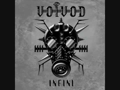 Voivod - In Orbit