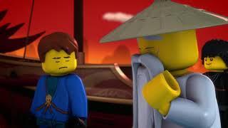 LEGO Ninjago - Season 1 Episode 3 - Snakebit - Full Episodes English Animation for Kids