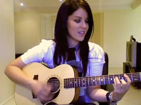 Strong Enough - Sheryl Crow Cover - Hayley Legg