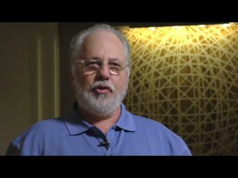 Dr Rich Chanin DDS discusses biological dentistry and improvements in patient health