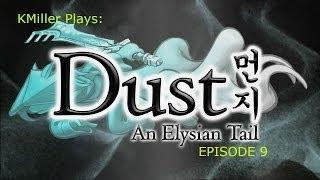 Dust Episode 9: Falling Rocks of Death Mp3
