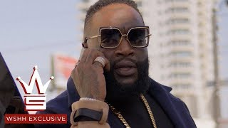 "Yowda Feat. Rick Ross ""Brick Man Remix"" (WSHH Exclusive - Official Music Video)"