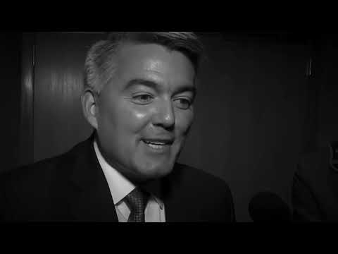 Cory Gardner - Do Your Job