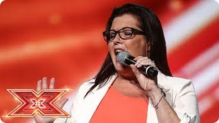 Has Karen Kennedy got what it takes? | Boot Camp | The X Factor 2017