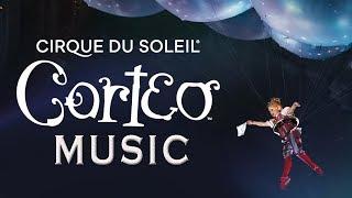 "Corteo Music & Lyrics Video | ""Volo Volando"" | Tune in Every Tuesday for NEW Cirque du Soleil Songs!"