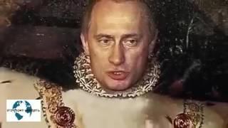 Немецкий клип про Путина