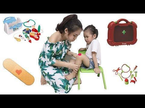 the-boo-boo-song-#2-nursery-rhymes-&-kids-songs