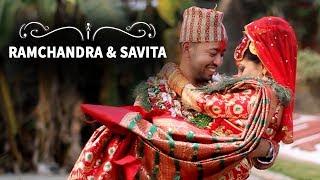 Mayale Boleko | RAMCHANDRA WEDS SAVITA | WEDDING STORY