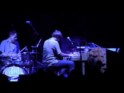 Marco Benevento at The Big Up 2011 : Take 6