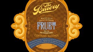 The Bruery Fruet Video Beer Review | San Diego Beer Vlog EP 393