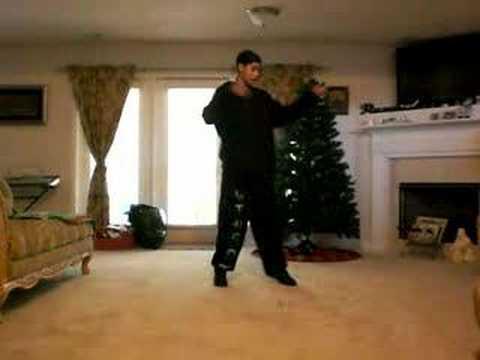 """crank dat batman"" - dance"