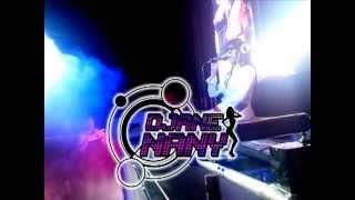 Djane Nany con su ORGASMO MUSICAL en :::: Nivel 5 Club :::: Acarigua Portuguesa -