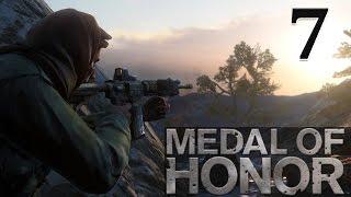 Прохождение Medal of Honor 2010. #7. Долина Шахи-Кот.
