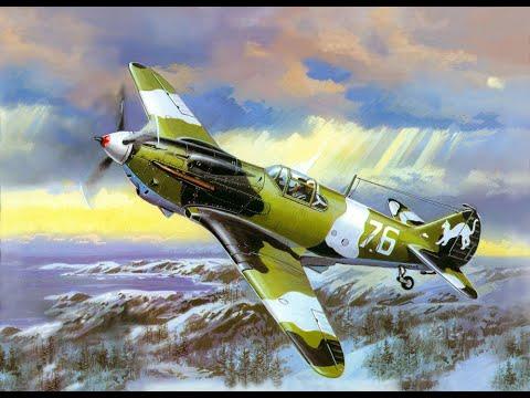 Самый загадочный и таинственный летчик-ас советских ВВС , Анатолий Долгих