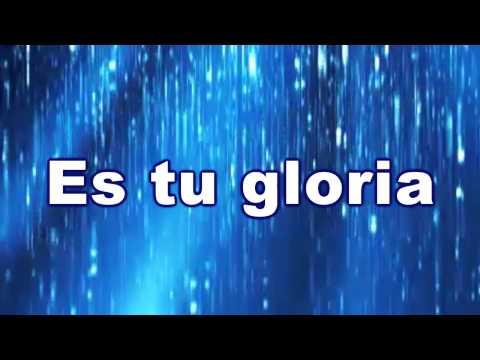 Tu gloria - Marco Barrientos - Transformados (Letras)