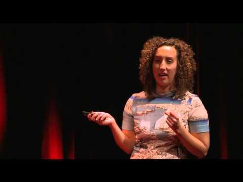 Heart BEing | Anna Roe | TEDxTallaght