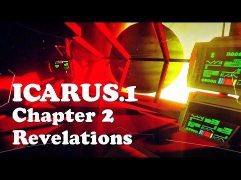 ICARUS.1 Chapter 2 Revelations by electrolyte 100% Original gameplay