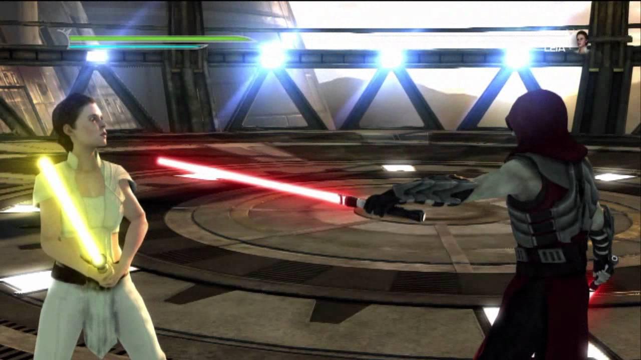 star wars the force unleashed 2 dlc endor