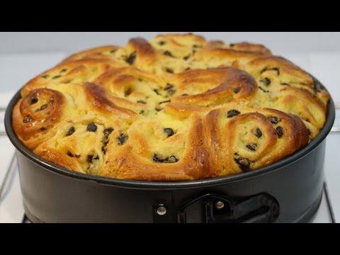 recette-du-gâteau-chinois-à-la-crème-et-aux-raisins