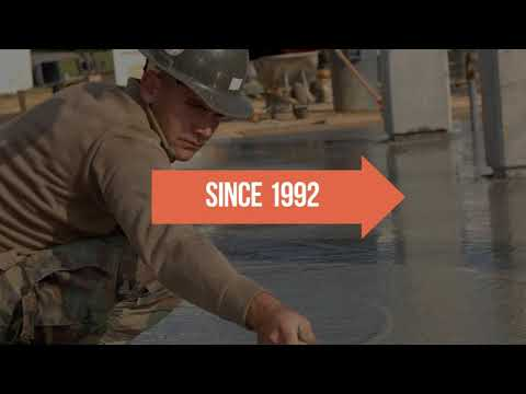 General Contractor Video Ad Template