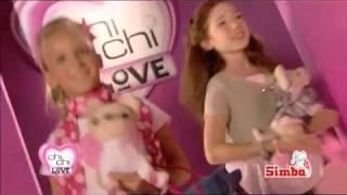 Игрушечные собачки Chi Chi Love компании Simba в магазине Planettoys.ua