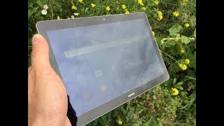 Huawel Mediapad T3 10 дюймов
