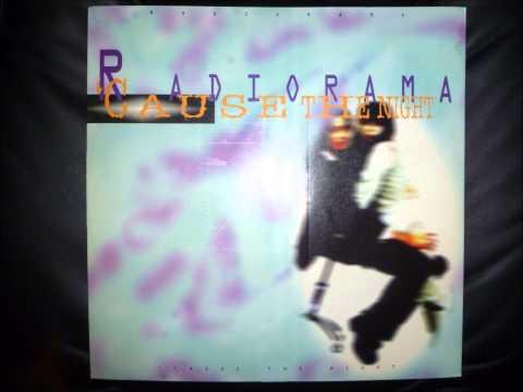 Клип Radiorama - Cause the night