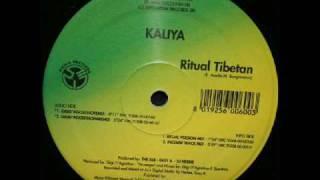 Kaliya - Ritual Tibetan
