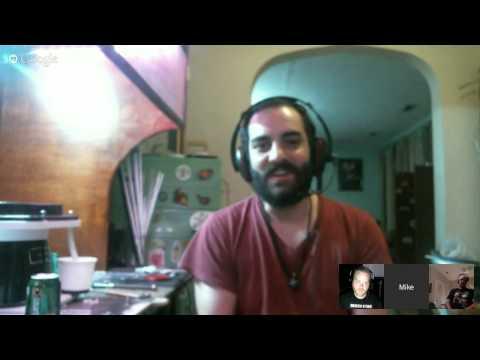 Torch Talk 43 - Slumping Basics - Coldworking Basics