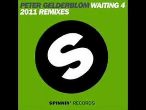 Peter Gelderblom - Waiting 4 (Hi-Tack UK Club Mix)