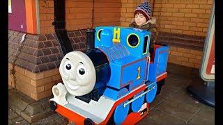 Alex Ride on Train  Nursery Rhymes