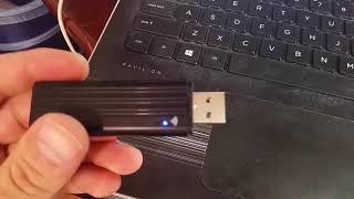 Review on AirDisk wireless USB drive 32gb Flash Drive iPhone, iPad, Android Smartphone,