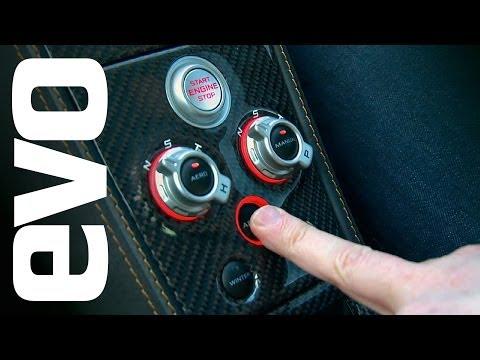 McLaren 12C long term test: Part 6 | evo DIARIES
