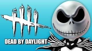 HALLOWEEN HORRORS! | Dead By Daylight #35 - Halloween DLC (ft. H2O Delirious, Cartoonz, & Ohm)