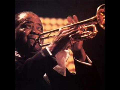 Louis Armstrong - Beso de Fuego (Kiss Of Fire)