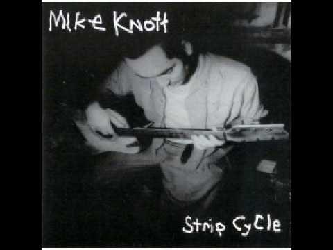 Mike Knott - 2 - Tatoo - Strip Cycle (1995)