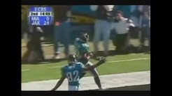 Jacksonville Jaguars - Greatest Moments