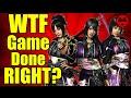 WTF Japan Game is Legit? - Way of the Samurai 4 - Game Exchange